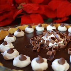 French Silk Chocolate Pie II user