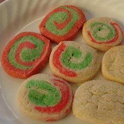Sugar Cookies DENA