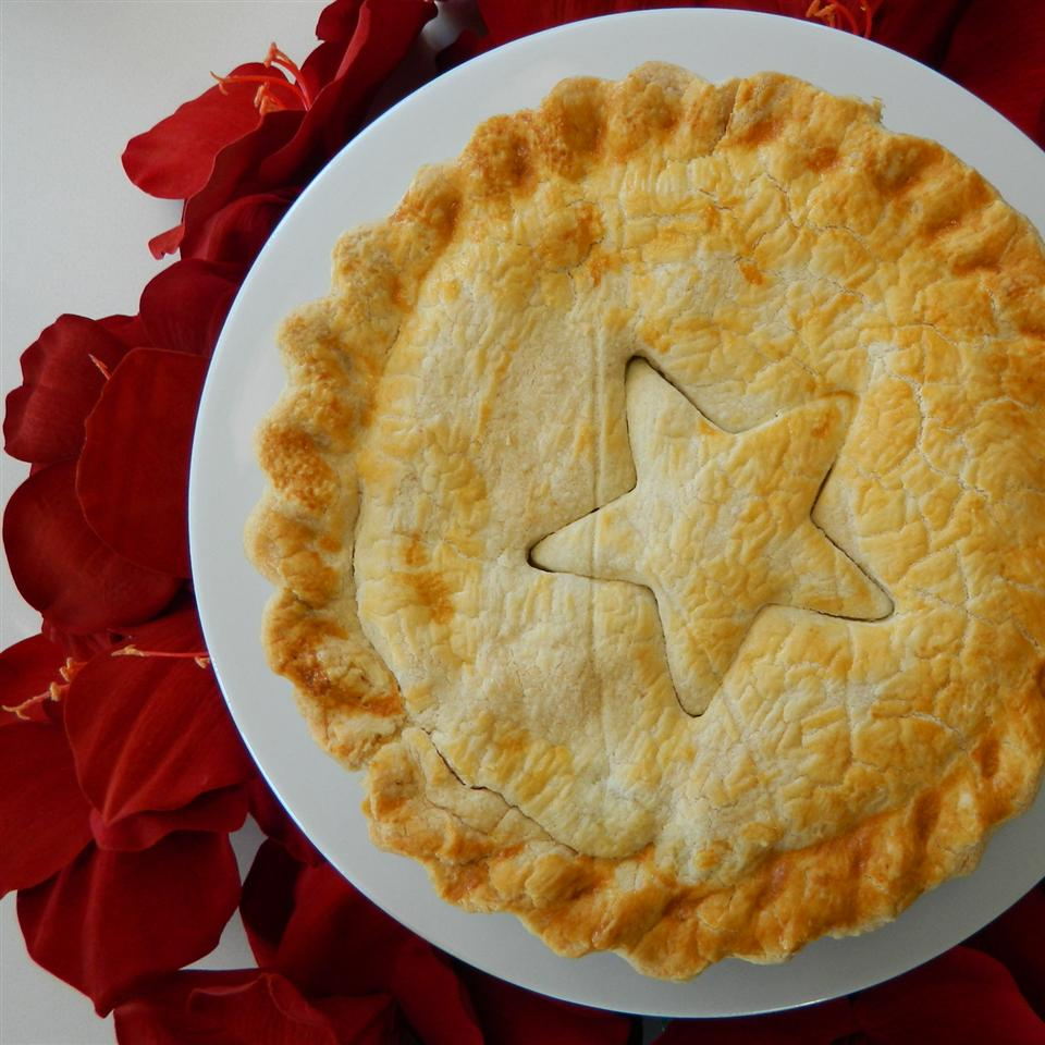 Terri's Tourtiers (French-Canadian Santa Pies) mauigirl