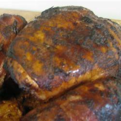 Deep-Fried Turkey Marinade