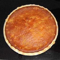 Honey Pie from Sifnos GailandDan