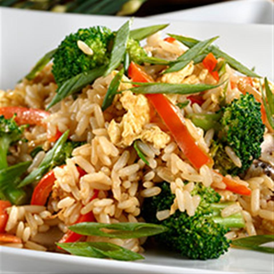 Stir Fried Rice Recipe Allrecipes