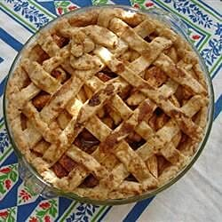 grandma covingtons cheese apple pie crust recipe