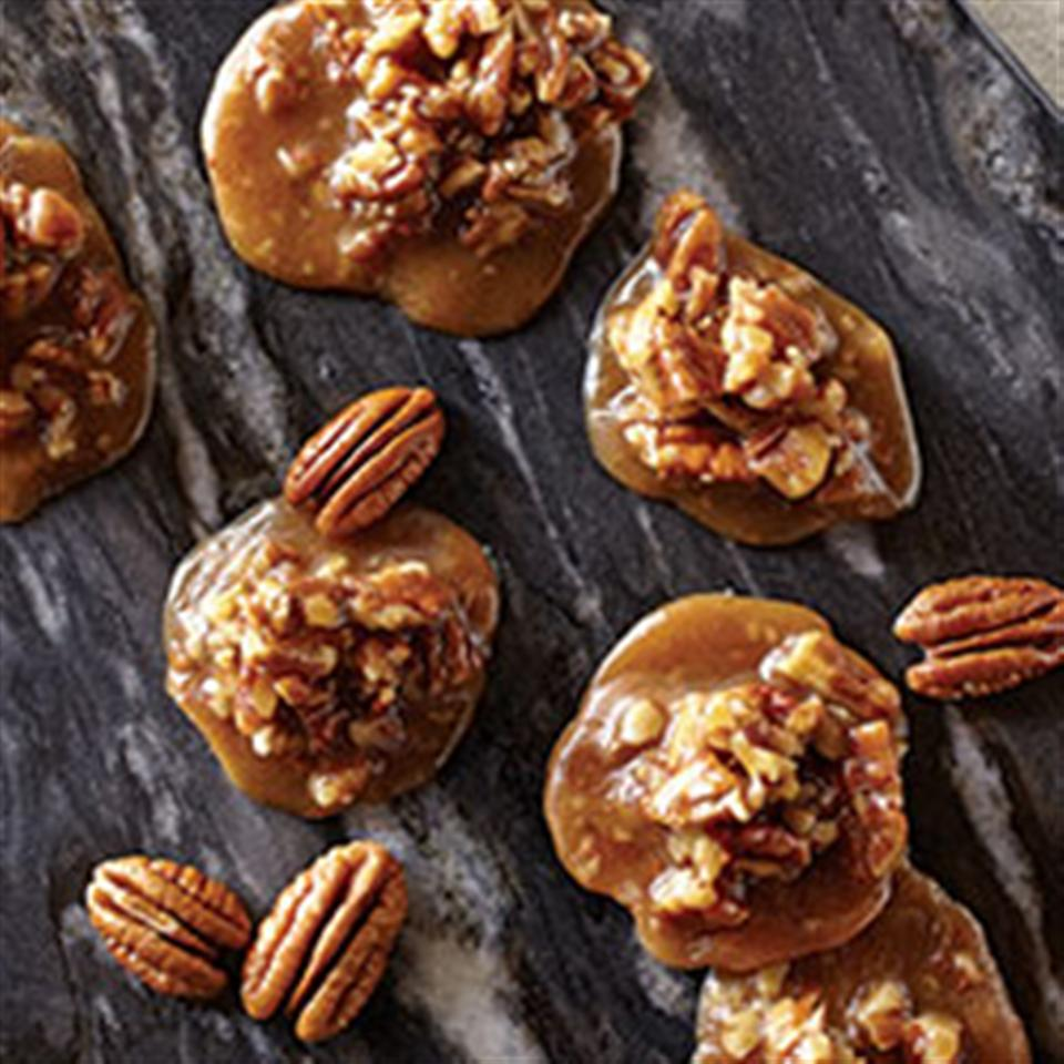 Southern Pecan Pralines Trusted Brands