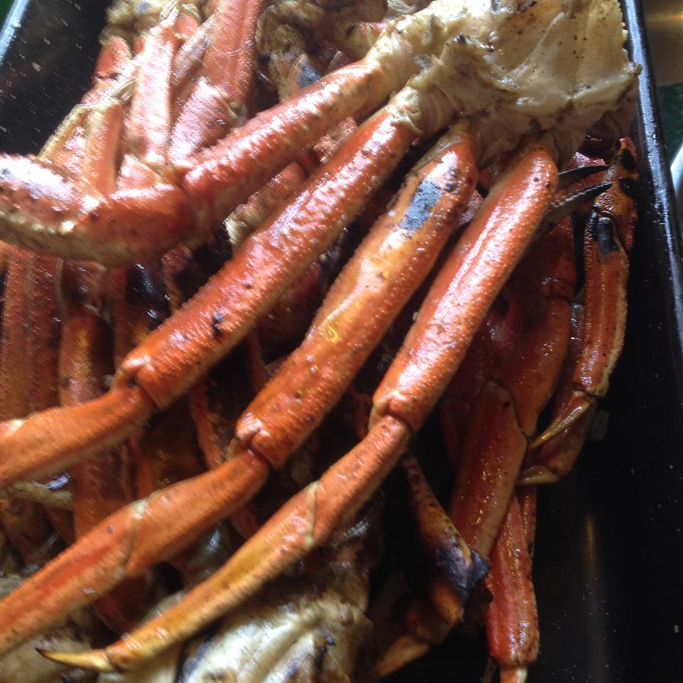 The World's Greatest Crab Recipe Maggie Bean