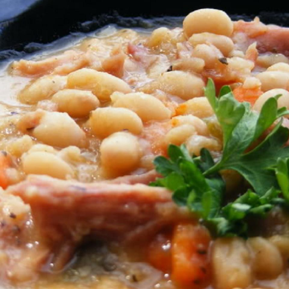 Bean Soup Karisma
