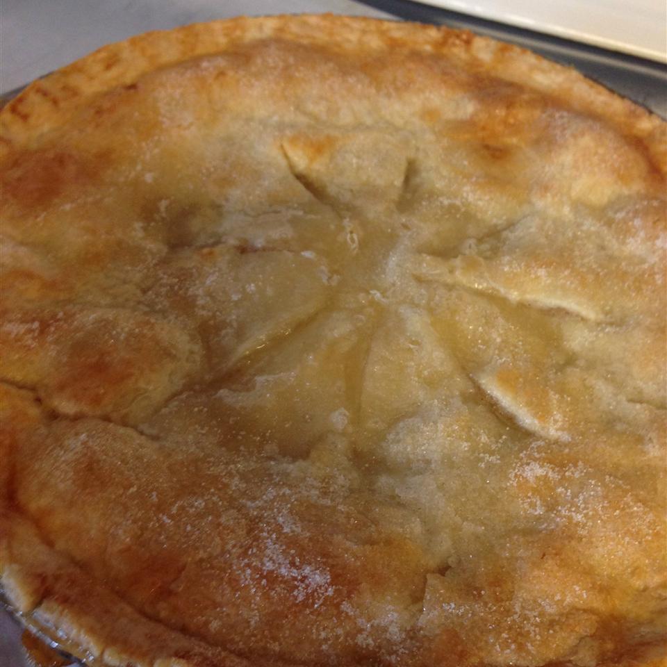 Pear Pie I Maltbsmith