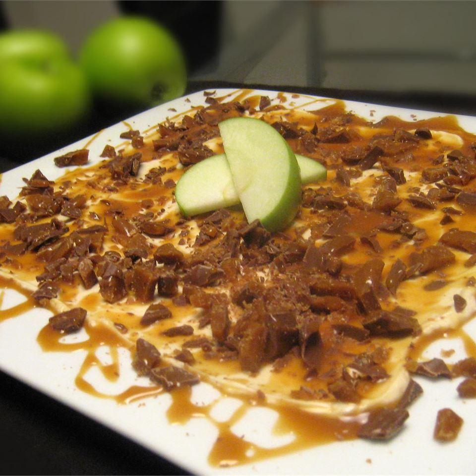 Heavenly 'Apple of My Thigh' Dessert KIRSTEN_R