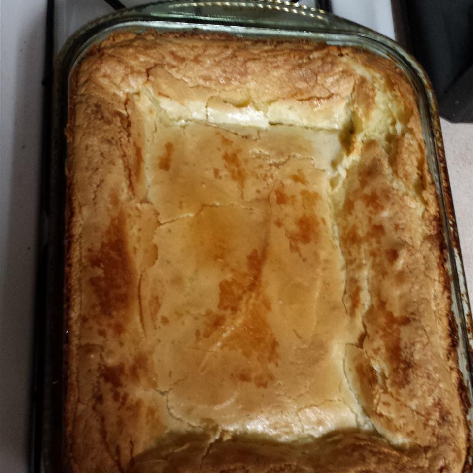 Gooey Butter Cake III Lindsay Peebles