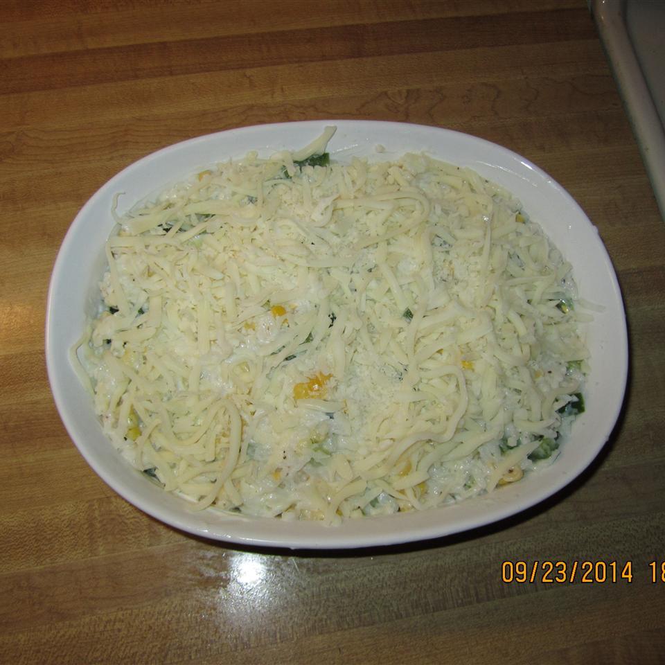 Rice Casserole BrewCrew