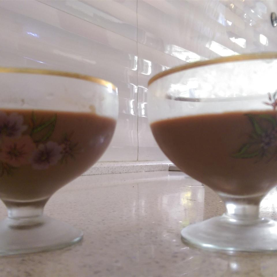 Blender Chocolate Mousse II