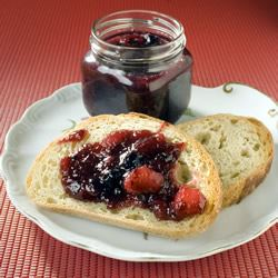 Rhubarb Berry Jam Allrecipes Trusted Brands