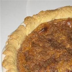 Never Fail Pie Crust II FROGHOPPER