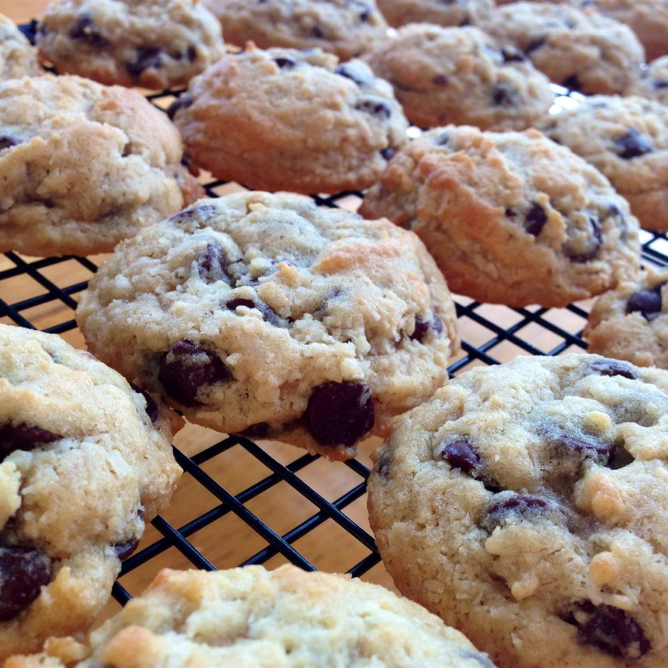 Chococonut Chip Cookies Reena B.