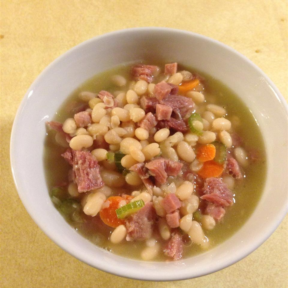 Bean Soup Recipe Allrecipes