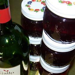 Wine Jelly Valarie Swalve
