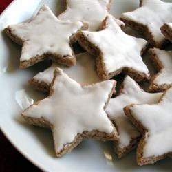 Cinnamon Stars JFOCHEK