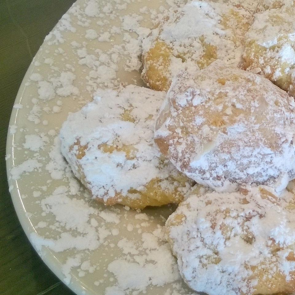 Amazingly Yummy Surprise Inside Cookies Stasty Cook