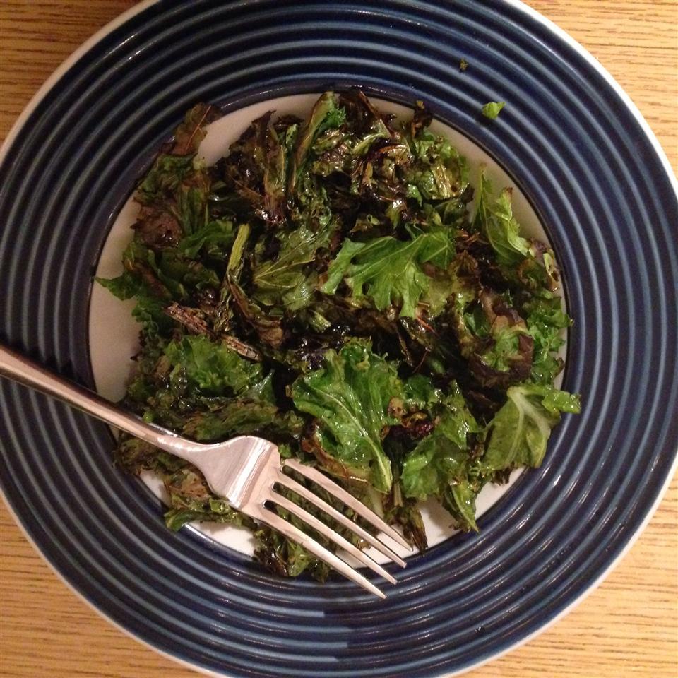 Italian Kale Tosha Payne