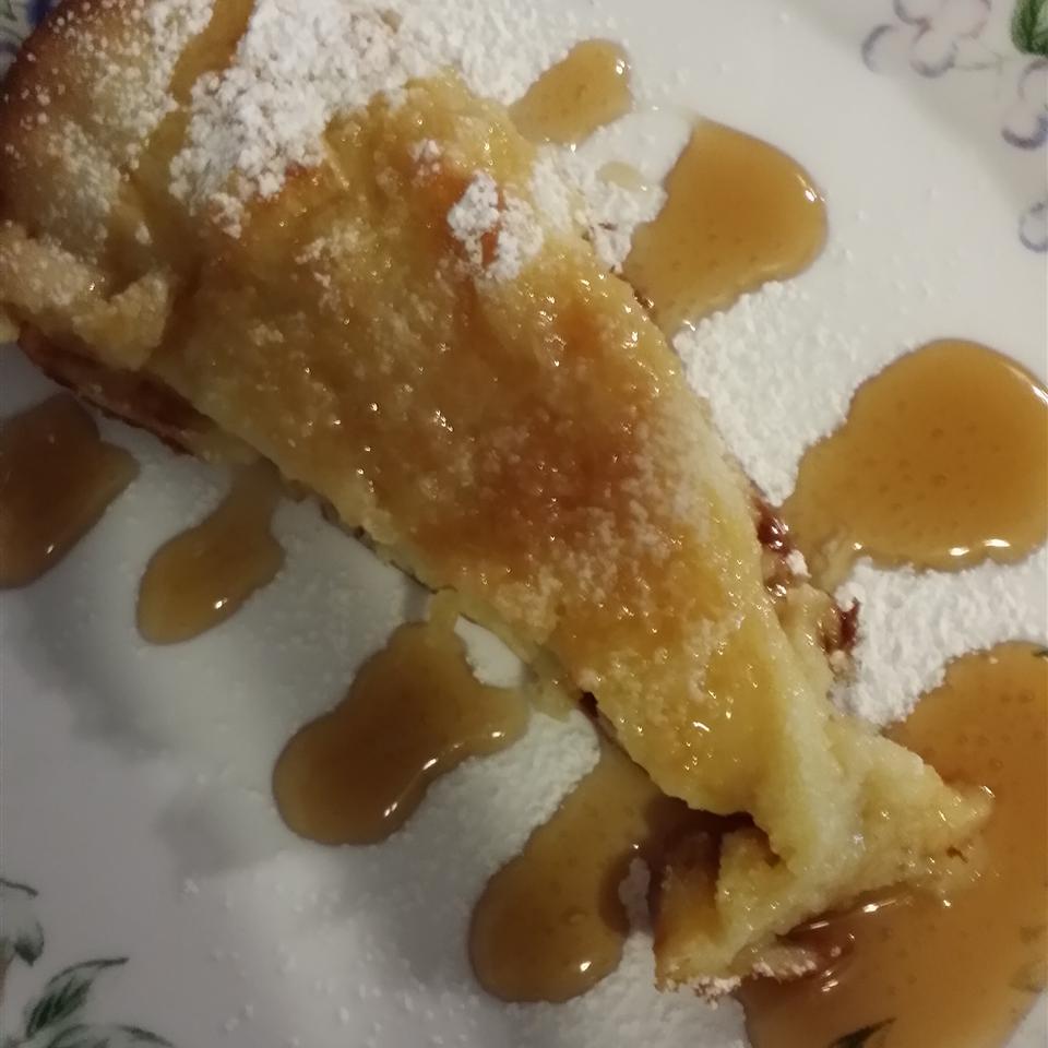 Finnish Kropser (Baked Pancakes) Mrs. Stacy