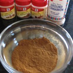Pumpkin Pie Spice I mommyluvs2cook