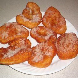 Canadian Doughnuts Callie Martin