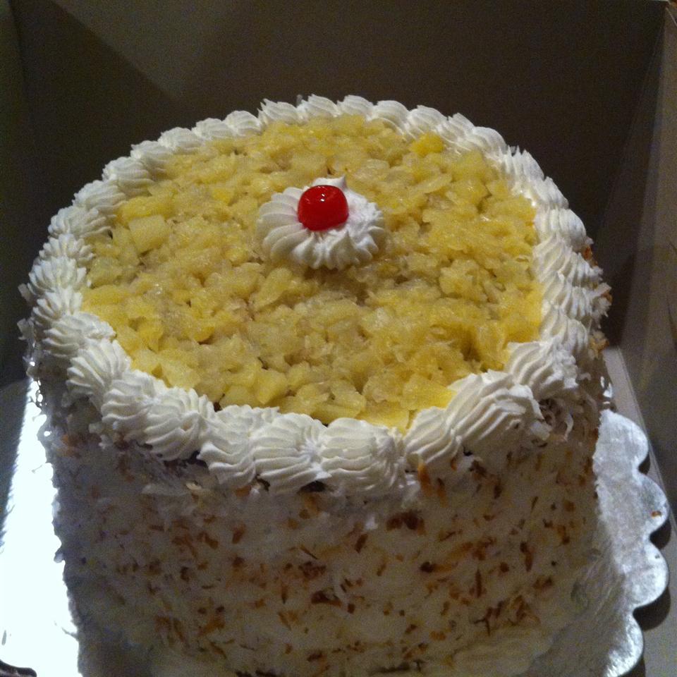 Black Forest Dump Cake I Dezy