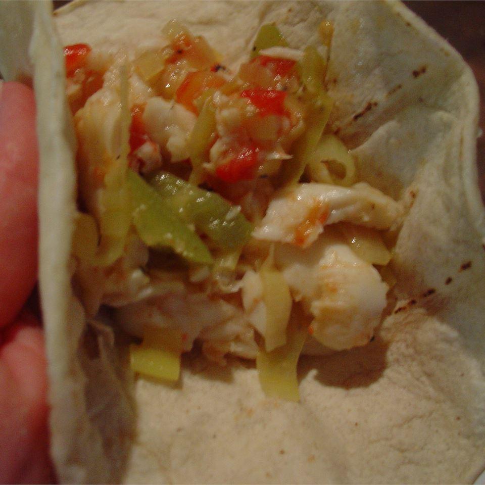 Anaheim Fish Tacos JenniferJP