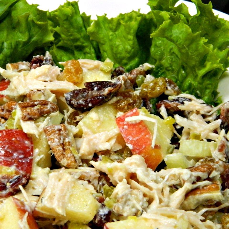Best Chicken Salad Ever pepper