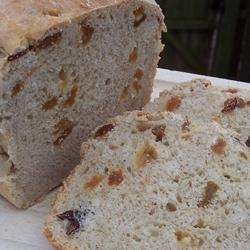 St. Joseph's Bread pomplemousse
