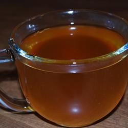 The Spiced Cider Project