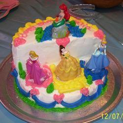 White Cake Frosting I mustangsally74