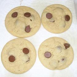 Java Chocolaty Cookies Sumchelle