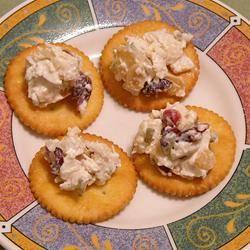 Tara's Sweet and Chunky Chicken Salad ~TxCin~ILove2Ck
