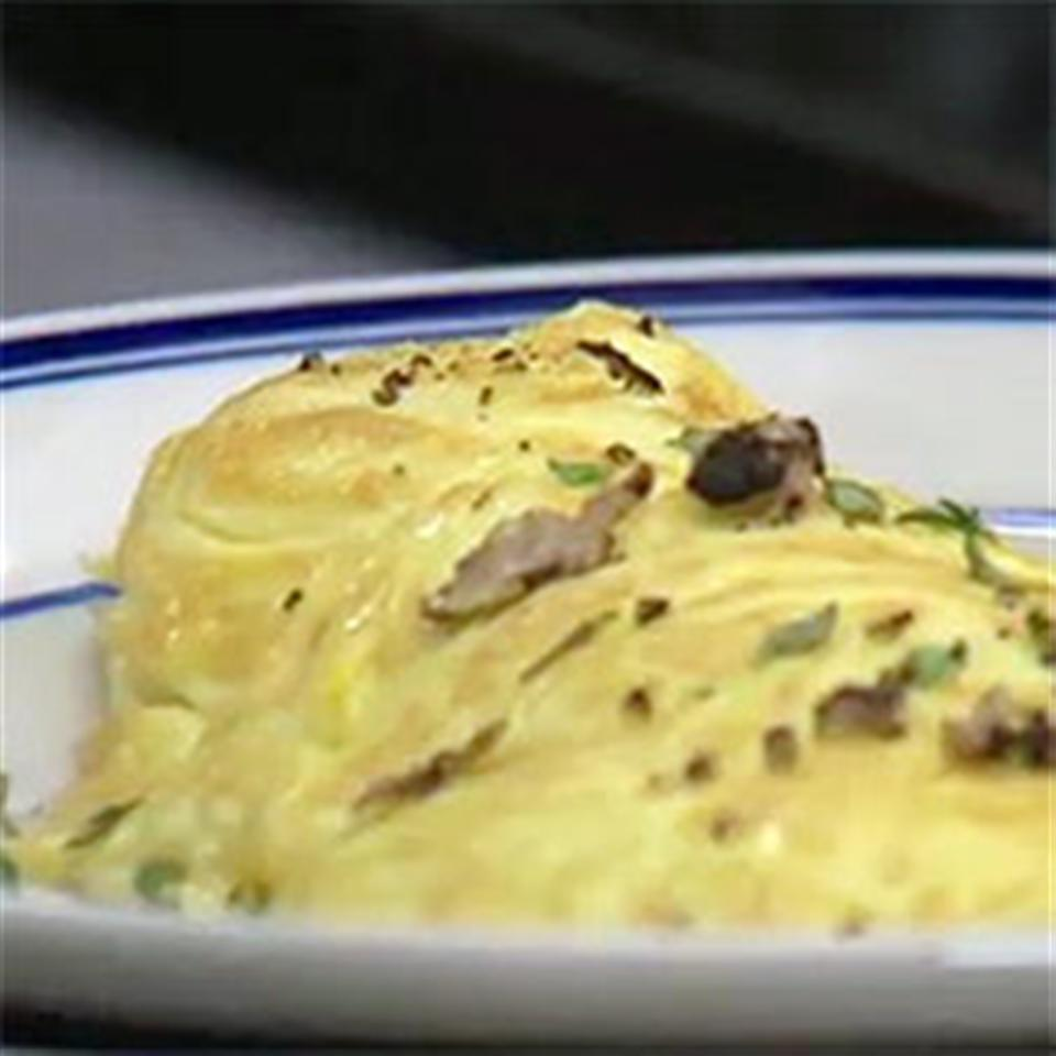 Decadent Omelette Trusted Brands