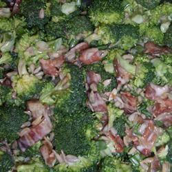 Broccoli Salad I Sheena