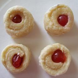 Bon Bon Christmas Cookies Sumchelle