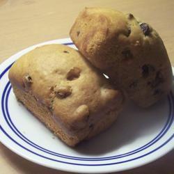 Bishop's Bread I pomplemousse