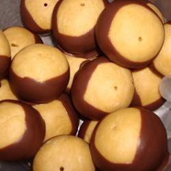 Buckeye Balls II Cara