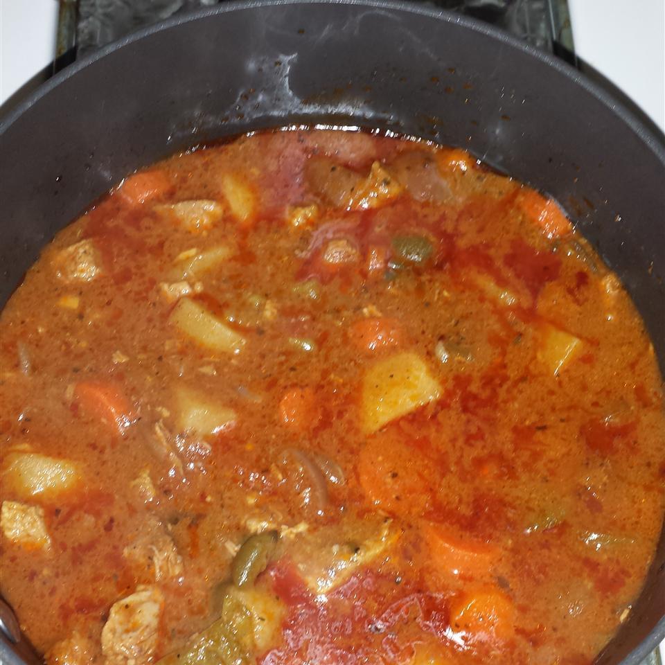 Irish Beef Stew soumya