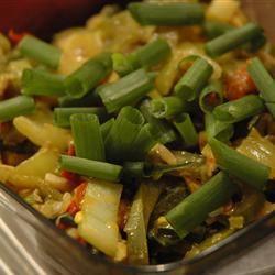 Coconut Curry Tofu Kelly Baker-Hefley