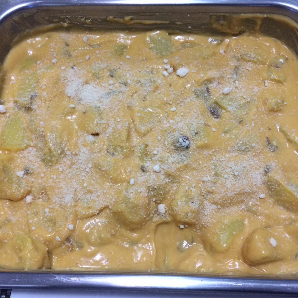 Potato Potluck Dish sophiamari3