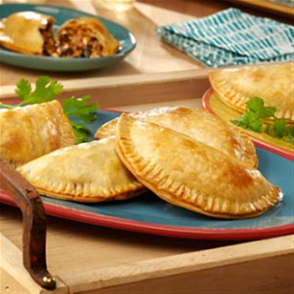 Black Bean & Beef Empanadas Trusted Brands