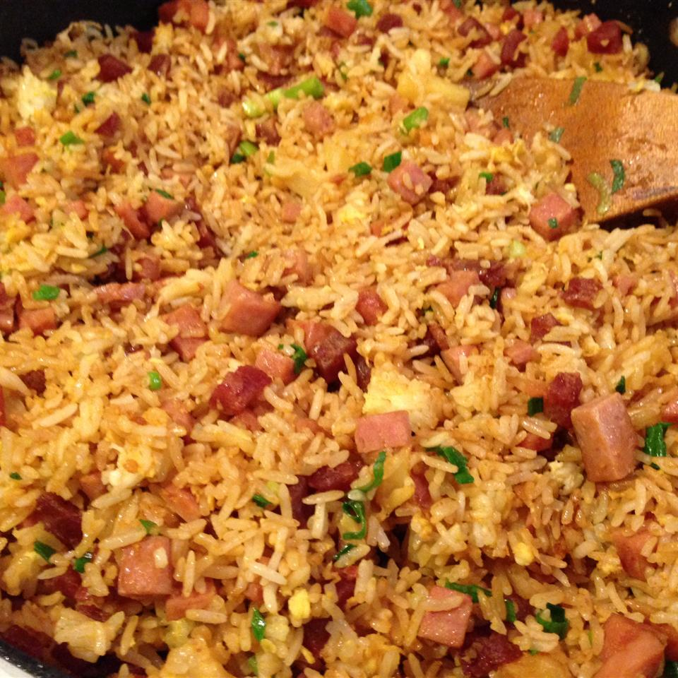 Island-Style Fried Rice Jennifer