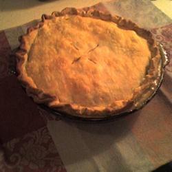 Turkey Pot Pie II Melanie