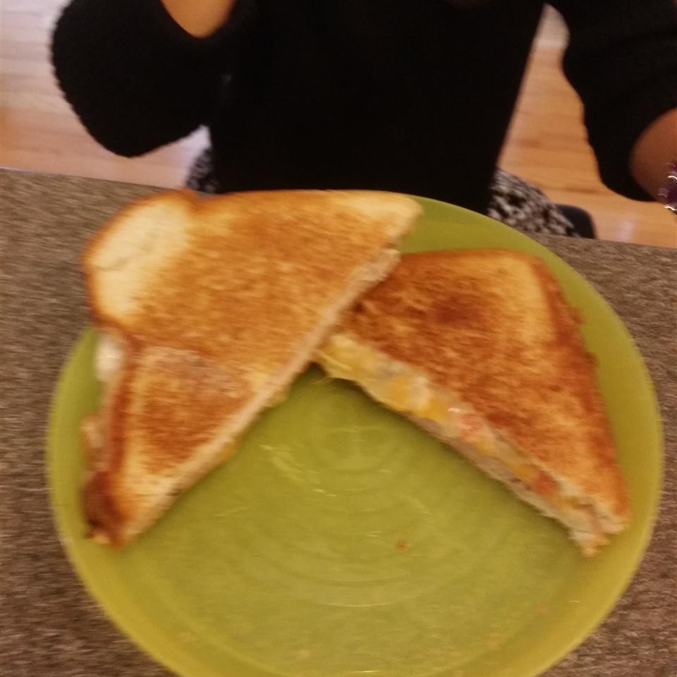 Grilled Hot Turkey Sandwiches Yousef Jennings