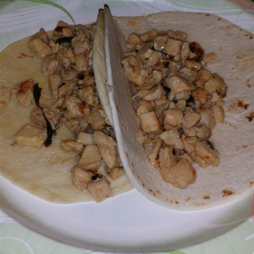 Chicken Tacos klynn0218