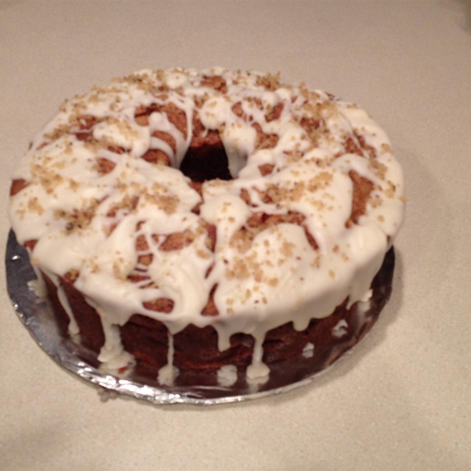 Fresh Apple Cake ngood