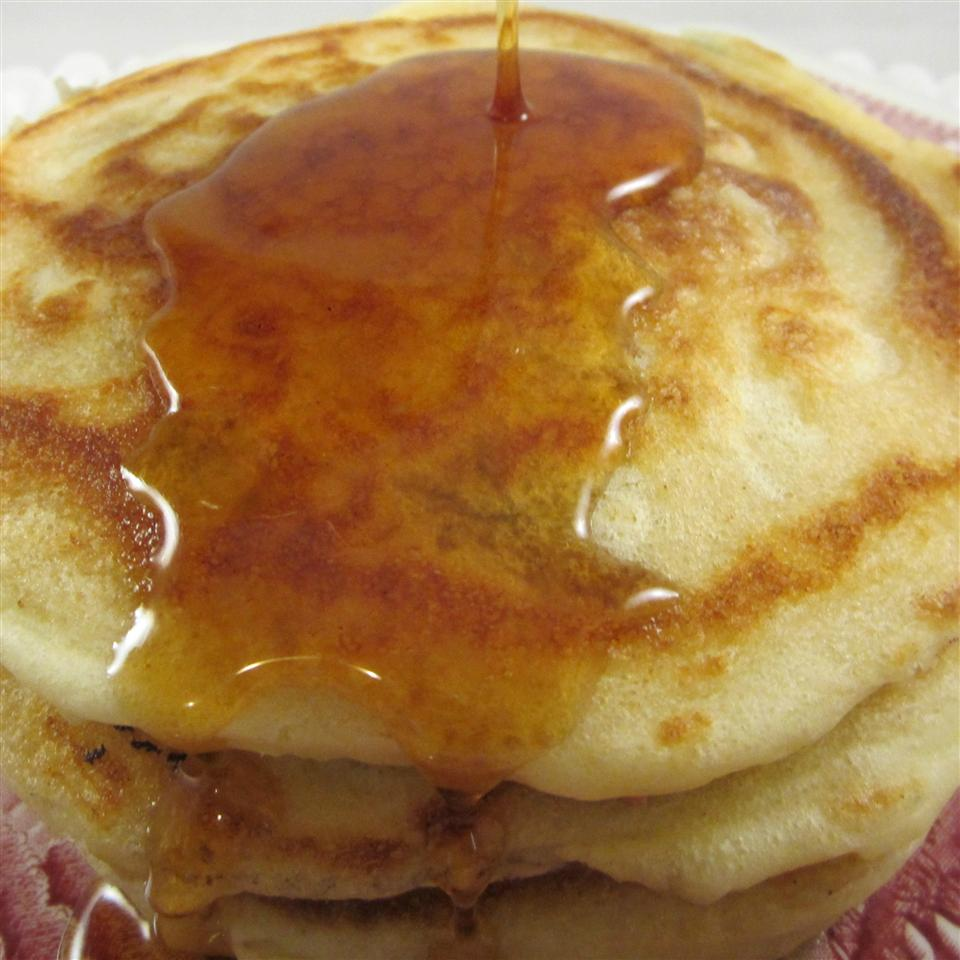 Pancakes from Scratch Deb C