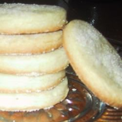 Biscochitos I sueb
